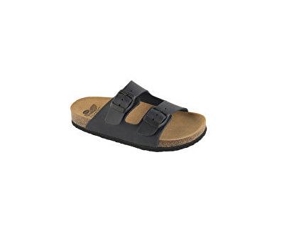 Zdravotní obuv AIR BAG KID SynNub-J - černá (z52358) od www.prozdravi.cz