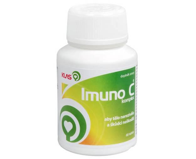 Imuno C komplex 60 tbl. (z436) od www.prozdravi.cz