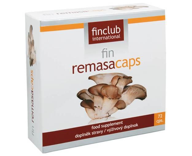 Fin Remasacaps 72 kapslí (z95) od www.prozdravi.cz