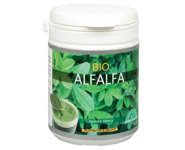 Bio Alfalfa 80 g (z1409) od www.prozdravi.cz