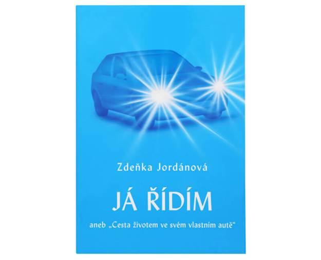 Já řídím (Ing. Zdeňka Jordánová) (z2678) od www.prozdravi.cz