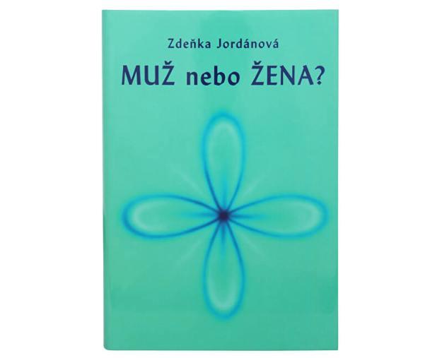 Muž nebo žena? (Ing. Zdeňka Jordánová) (z2681) od www.prozdravi.cz