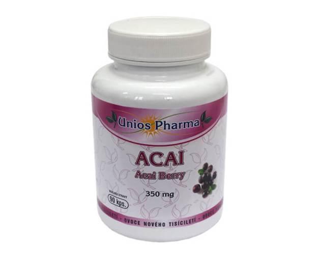 Acai berry 350 mg 90 kapslí (z3151) od www.prozdravi.cz