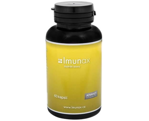 Advance nutraceutics Imunax 60 kapslí (z4523) od www.kosmetika.cz