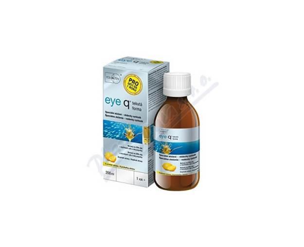 eye q tekutá forma s příchutí citrónu 200 ml (z39887) od www.prozdravi.cz