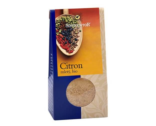 Bio Citron mletý 25 g (z41806) od www.prozdravi.cz