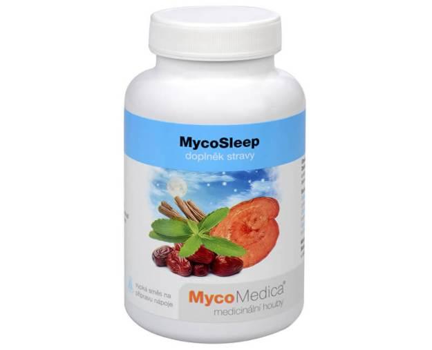 MycoSleep 90 g (z42027) od www.prozdravi.cz