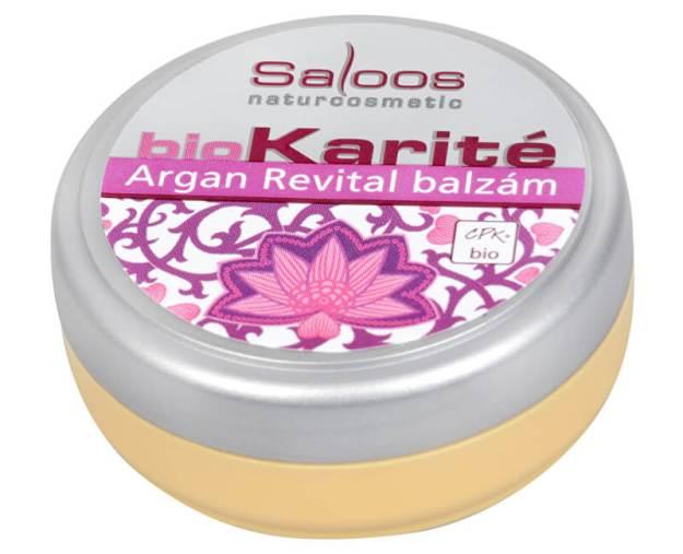 Bio Karité Argan Revital 19 ml (z43886) od www.prozdravi.cz