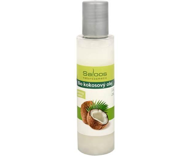 Bio Kokosový olej 125 ml (z43883) od www.prozdravi.cz