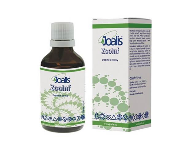 Joalis Zooinf 50 ml (z43863) od www.prozdravi.cz