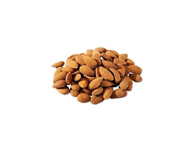 Bio Mandle natural 1 kg (z44211) od www.prozdravi.cz