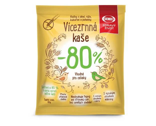 Vícezrnná kaše -80%  65 g (z44415) od www.prozdravi.cz