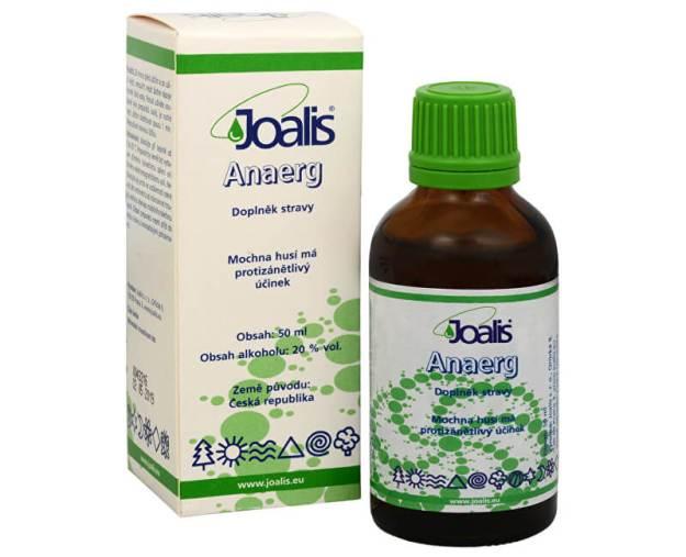 Joalis Anaerg 50 ml (z45525) od www.prozdravi.cz