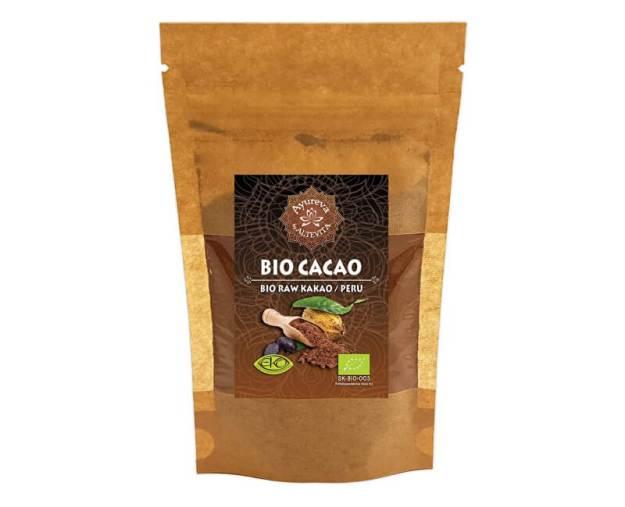 Bio kakaový prášek raw 60g prášek (z49916) od www.prozdravi.cz