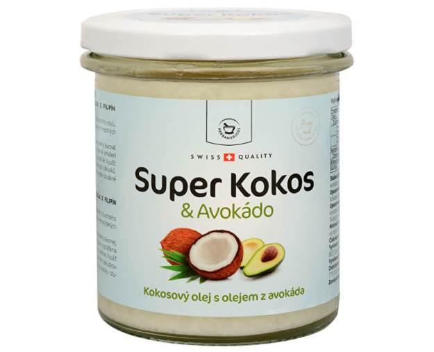 Super Kokos a avokádo 300 ml (z49497) od www.prozdravi.cz