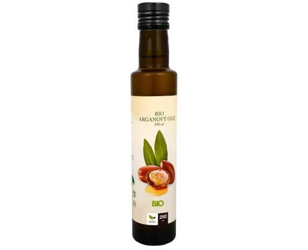Natural Medicaments BIO Arganový olej 250 ml (z50006) od www.kosmetika.cz