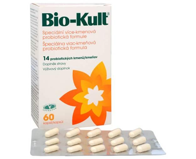 Bio-Kult 60 kapslí (z50099) od www.prozdravi.cz