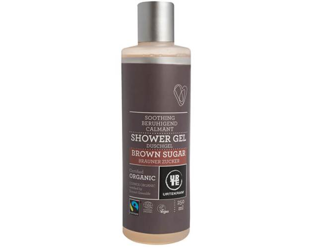 Sprchový gel brown sugar 250 ml BIO (z50616) od www.prozdravi.cz
