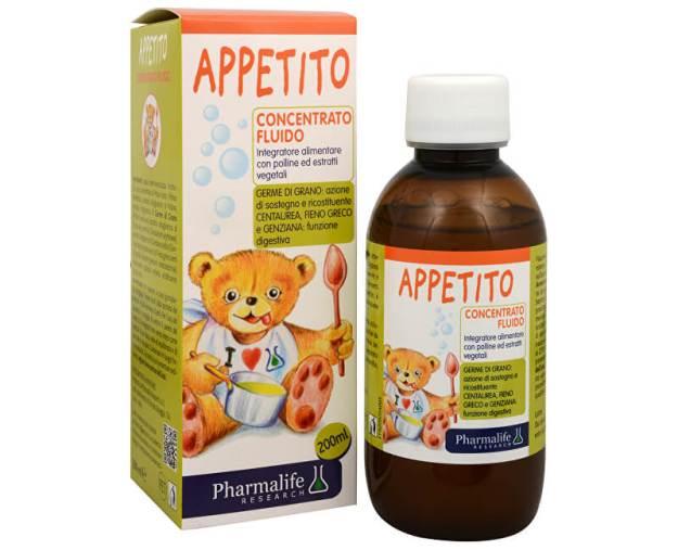 Olimpex Trading Appetito 200 ml (z52203) od www.kosmetika.cz