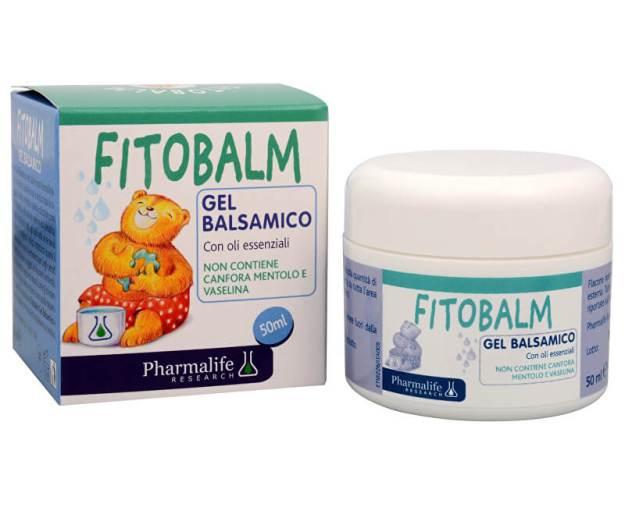 Olimpex Trading Fitobalm gel 50 ml (z52206) od www.kosmetika.cz
