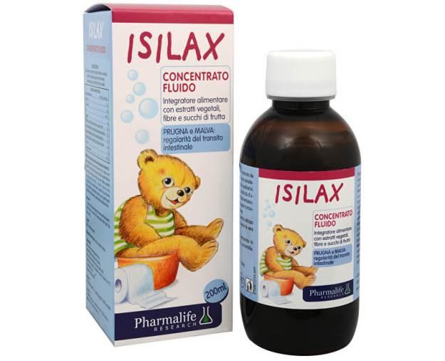 Olimpex Trading Isilax 200 ml (z52205) od www.kosmetika.cz