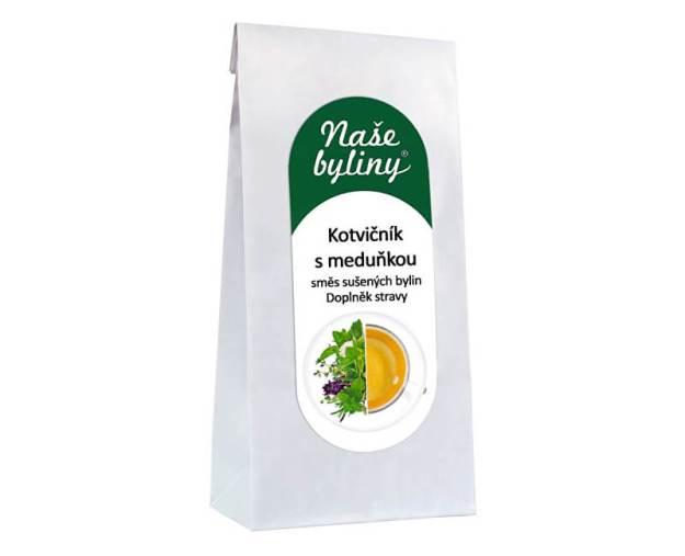 Kotvičník s meduňkou 50g (z52888) od www.prozdravi.cz