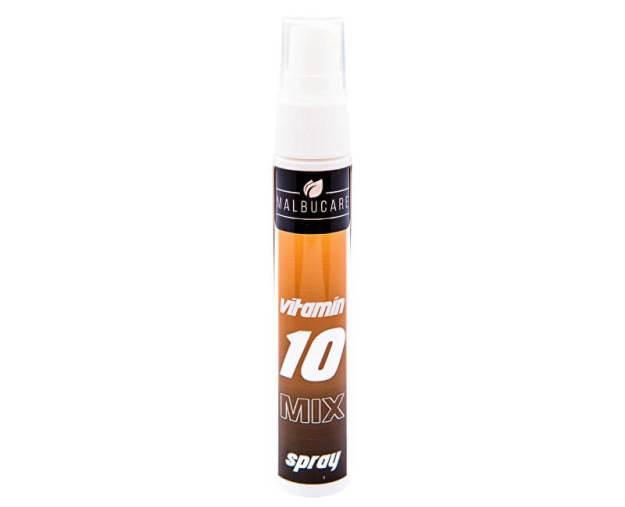 Malbucare 10MIX Vitamin 30 ml (z52687) od www.prozdravi.cz