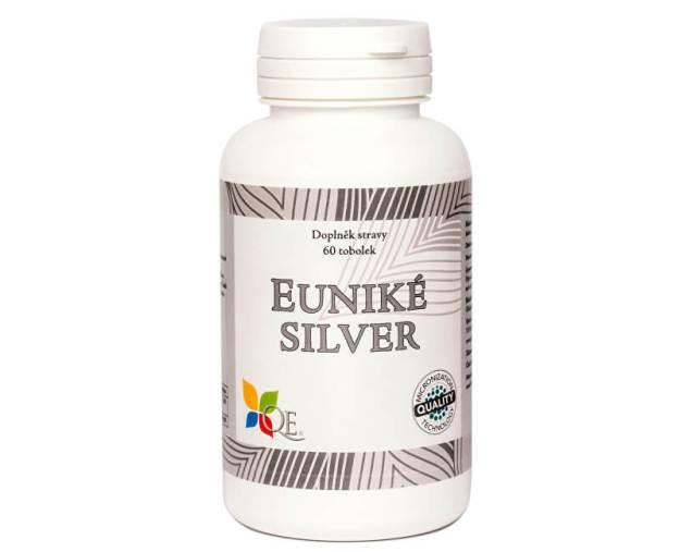Queen Euniké Euniké Silver 60 tobolek (z53588) od www.kosmetika.cz