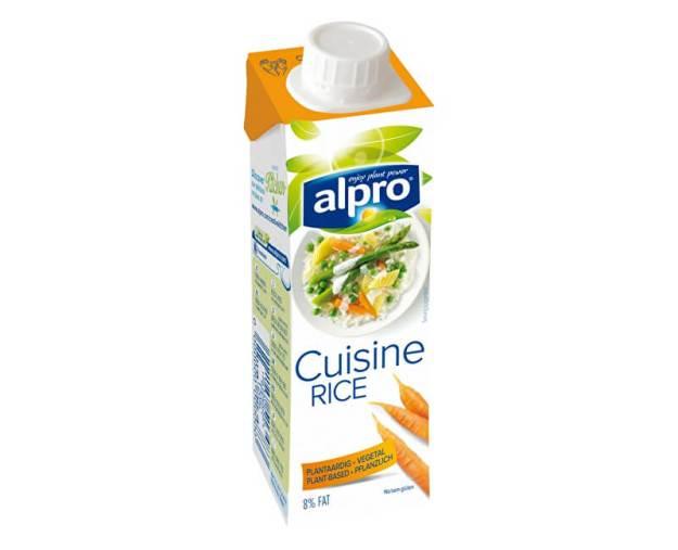 Rice Cuisine - rýžová alternativa ke smetaně 250ml (z53367) od www.prozdravi.cz