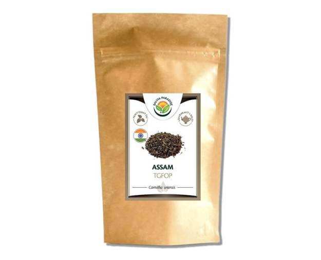 Assam TGFOP černý čaj (z54164) od www.prozdravi.cz