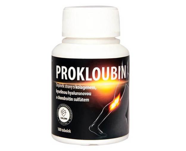 Prokloubin 100 kapslí (z54918) od www.prozdravi.cz