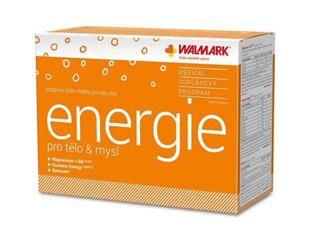 Energie pro tělo a mysl (z55837) od www.prozdravi.cz