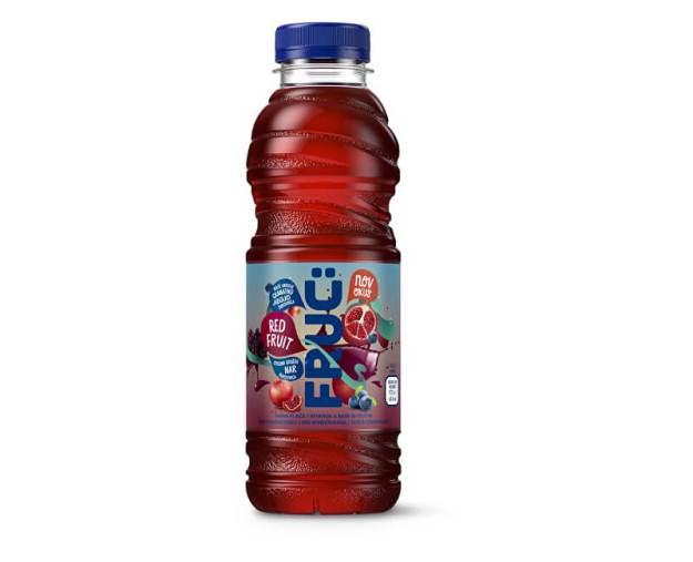 Fruc červené hrozno 0,5l (z55877) od www.prozdravi.cz