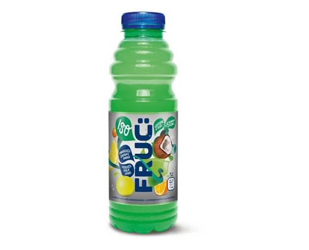 Fruc grep+kokosová voda 0,5l (z55879) od www.prozdravi.cz