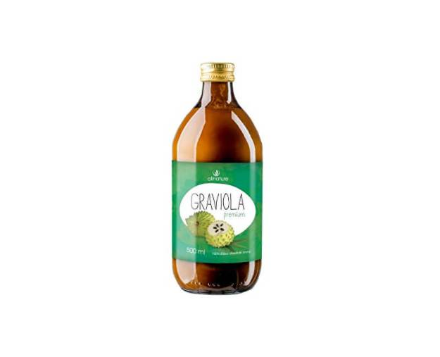 Graviola Premium 500 ml (z55839) od www.prozdravi.cz