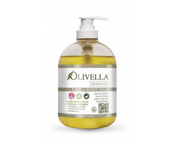 Tekuté mýdlo neparfémované 500 ml (z55864) od www.prozdravi.cz