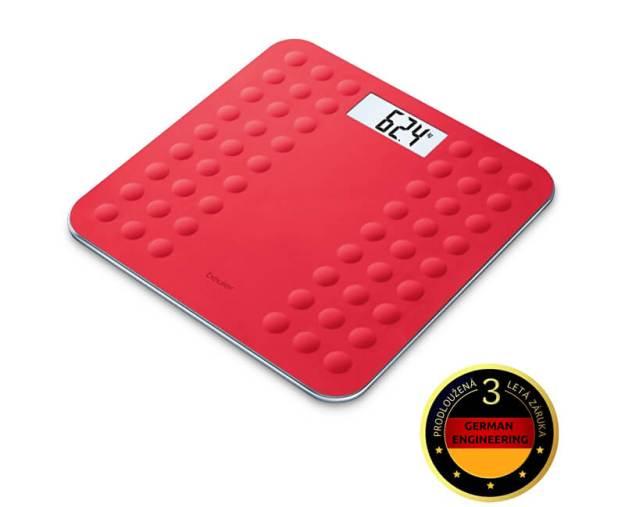 Osobní váha GS 300 COR (z55118) od www.prozdravi.cz
