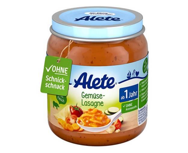 Příkrm - Zeleninové lasagne 250g (z55090) od www.prozdravi.cz