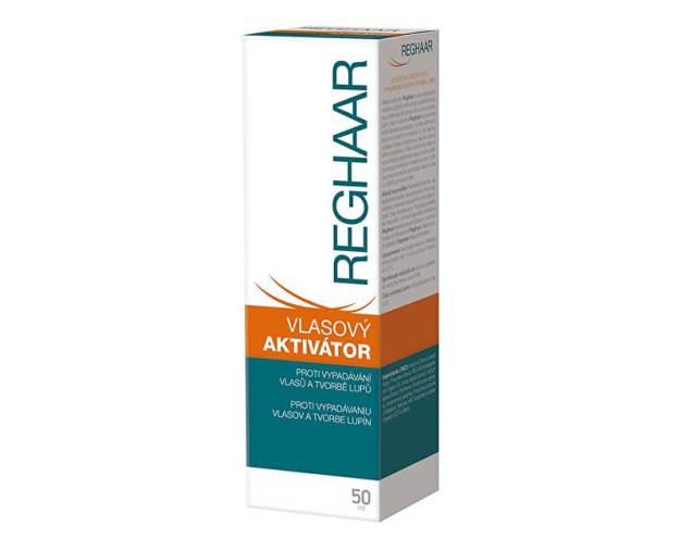 Reghaar - vlasový aktivátor 50 ml (z55801) od www.prozdravi.cz