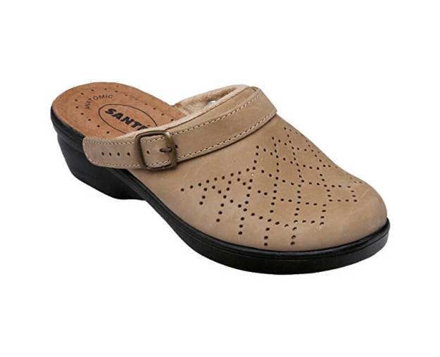 Zdravotní obuv dámská PO/5284 béžová (z55601) od www.prozdravi.cz