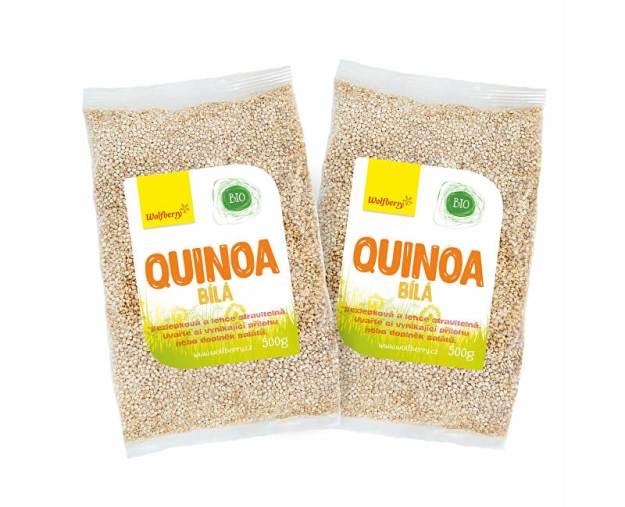 Quinoa BIO (z56498) od www.prozdravi.cz