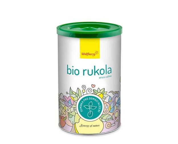 Rukola BIO semínka na klíčení 200 g (z56510) od www.prozdravi.cz