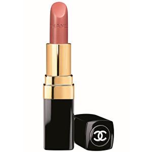 Chanel Hydratační krémová rtěnka Rouge Coco (Hydrating Creme Lip Colour) 3,5 g 434 Mademoiselle