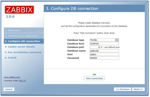 Linux: Zabbix Server<br /><br /> 2.0 no Ubuntu Server 12.04 - Instalação e configuração
