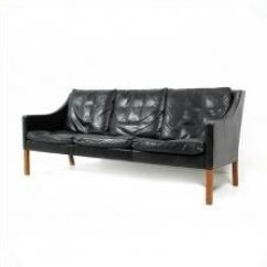 Borge Mogensen Sofa Model 2209 Antique Style Sofas By For Fredericia 1960s 3405