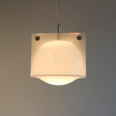 Hai un opera di guzzini e vuoi venderla? Sirio Hanging Lamp By Harvey Guzzini For Guzzini 1960s 10695