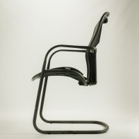 Aeron Side Chair arm chair by Bill Stumpf & Don Chadwick ...