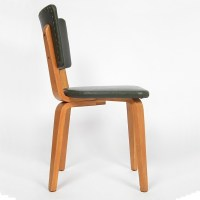 Dinner chair by Cor Alons for De Boer, 1940s | #39331