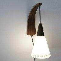 Philips wall lamp, 1950s | #47005