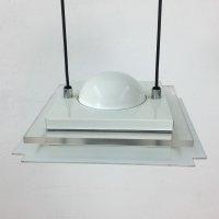 Dijkstra Lampen hanging lamp, 1980s | #55253